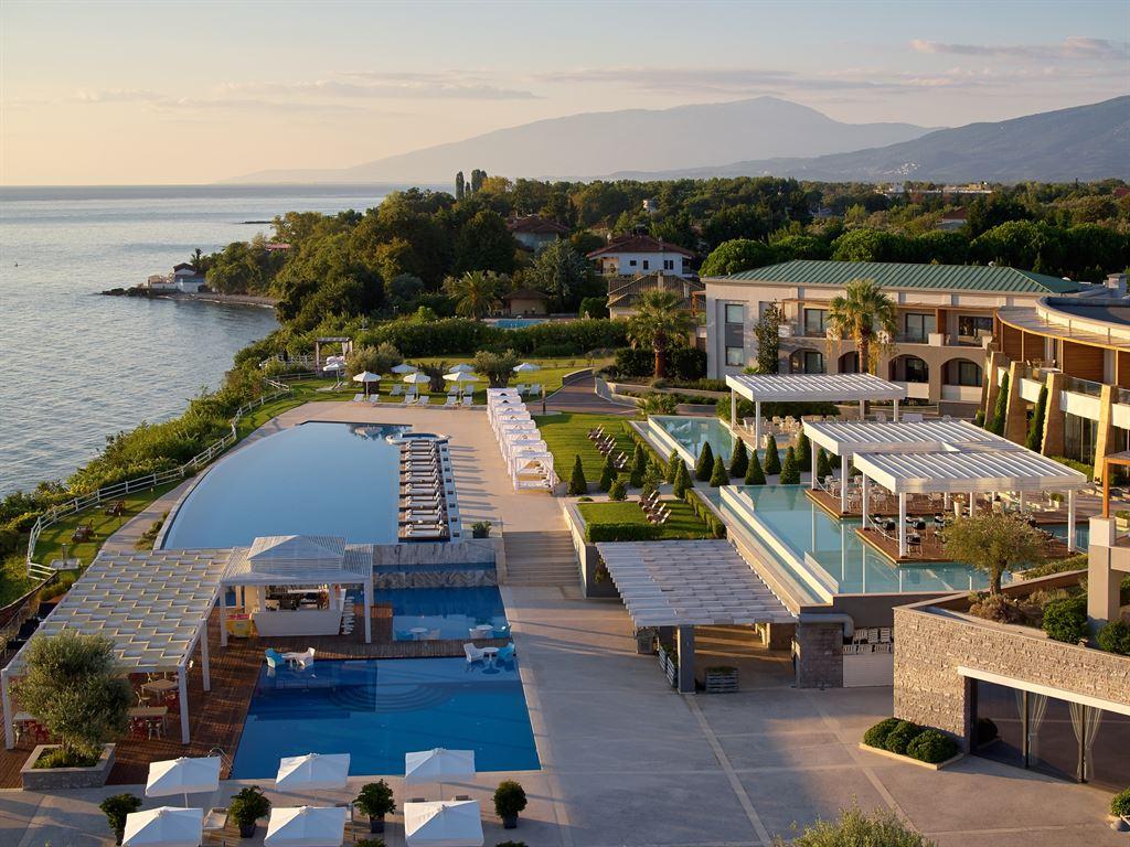 Cavo Olympo Luxury Hotel & Spa