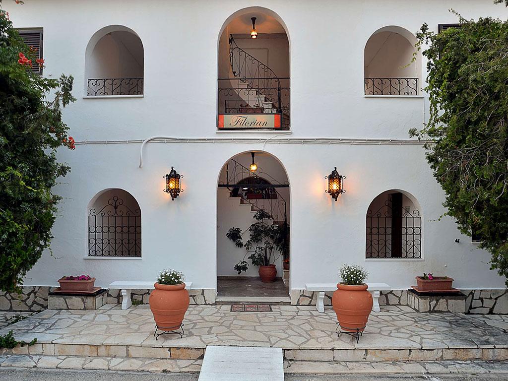 Filorian Hotel Apartments