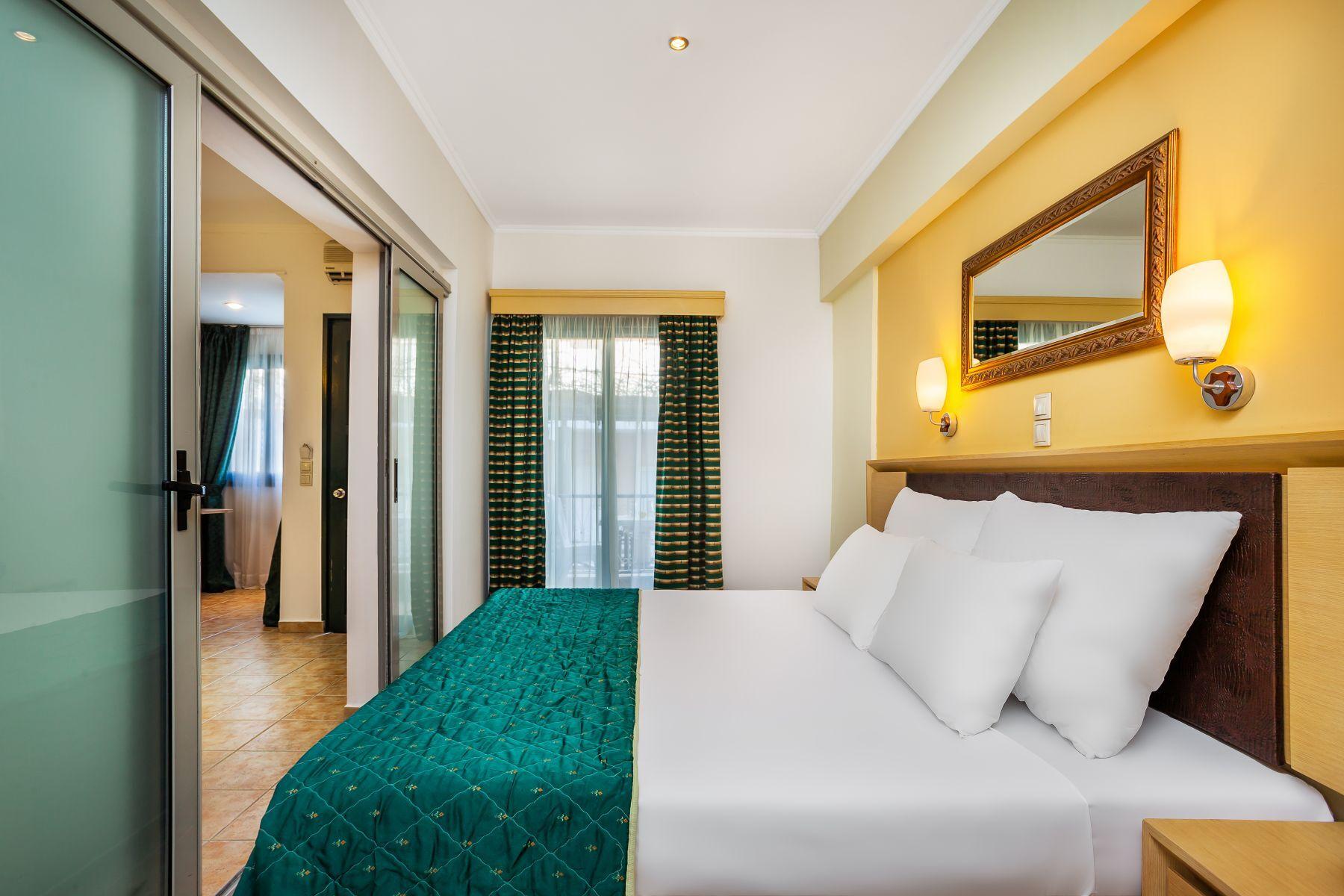 Philoxenia Spa Hotel: family
