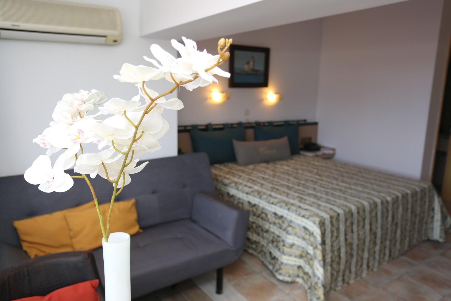 Philoxenia Spa Hotel: superior