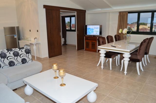 Philoxenia Spa Hotel: zeus