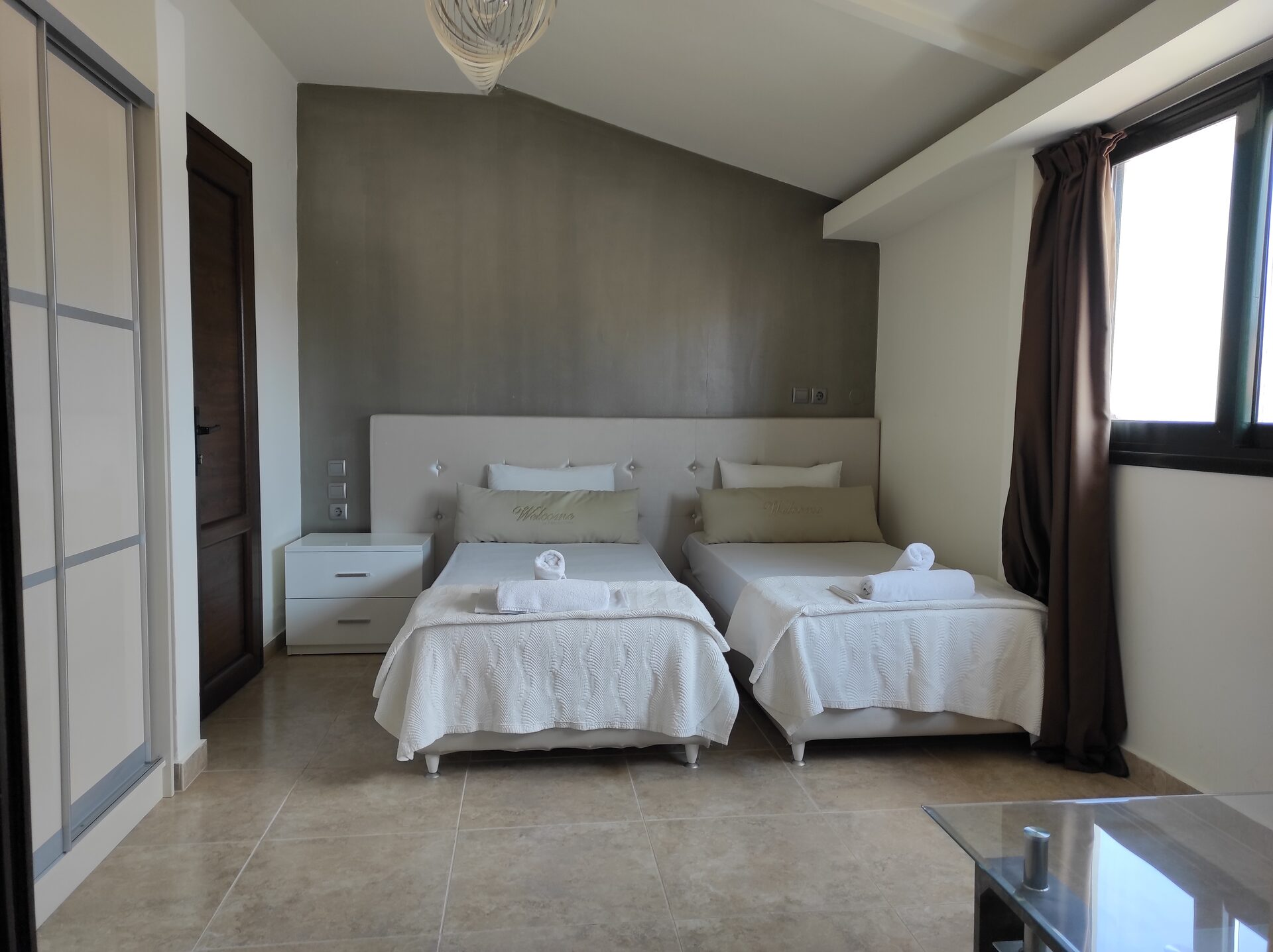 Philoxenia Spa Hotel: hercules