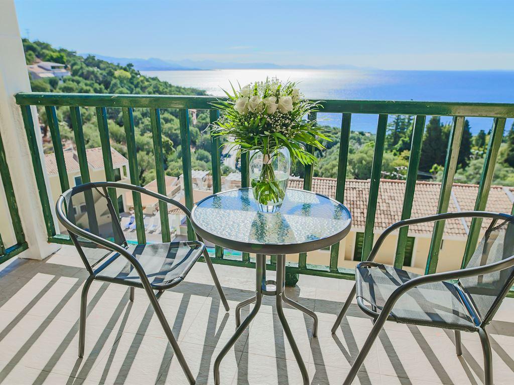 Corfu Aquamarine Hotel