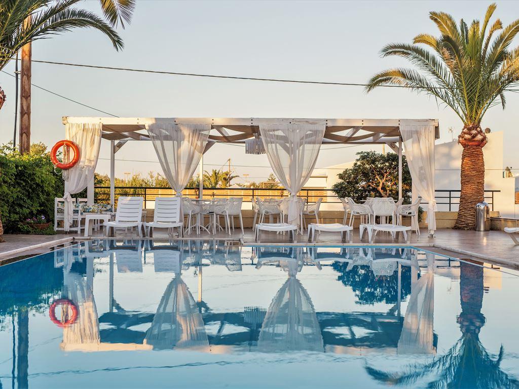 Creta Residence Hotel