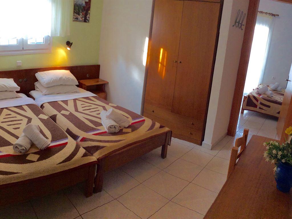 Melissa Gold Coast Hotel