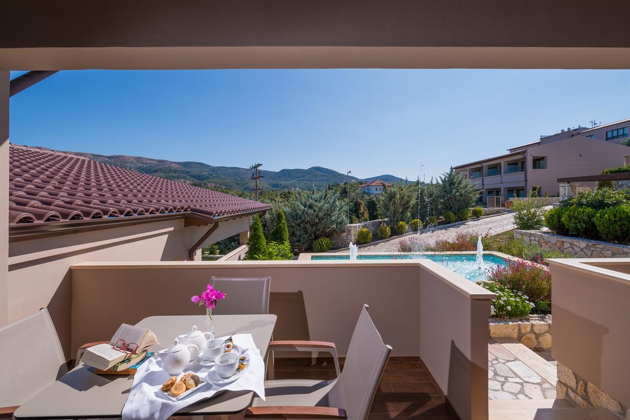 Sivota Diamond Spa Resort