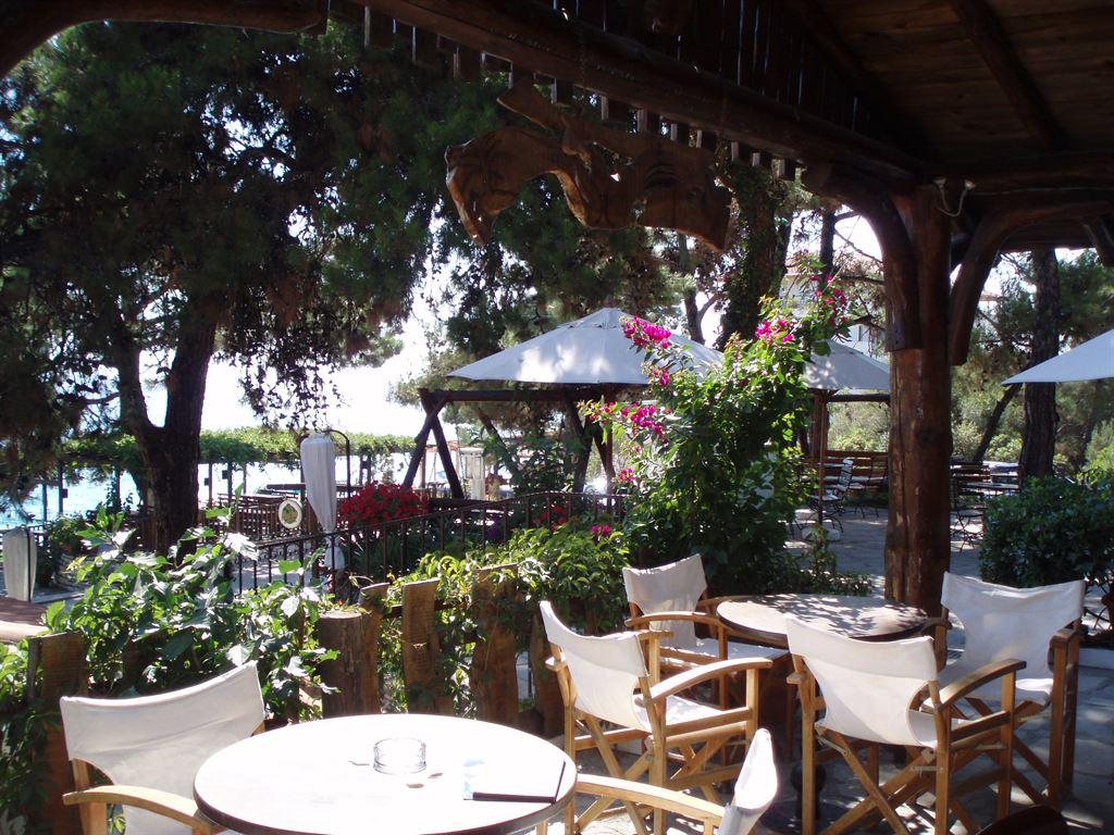 Esperia Hotel Thassos