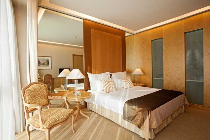 Melia Athens: Room Double or Twin STANDARD