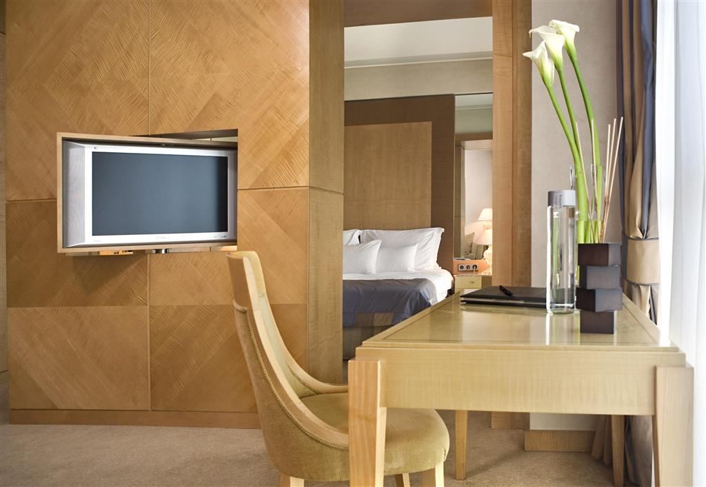 Melia Athens: Room