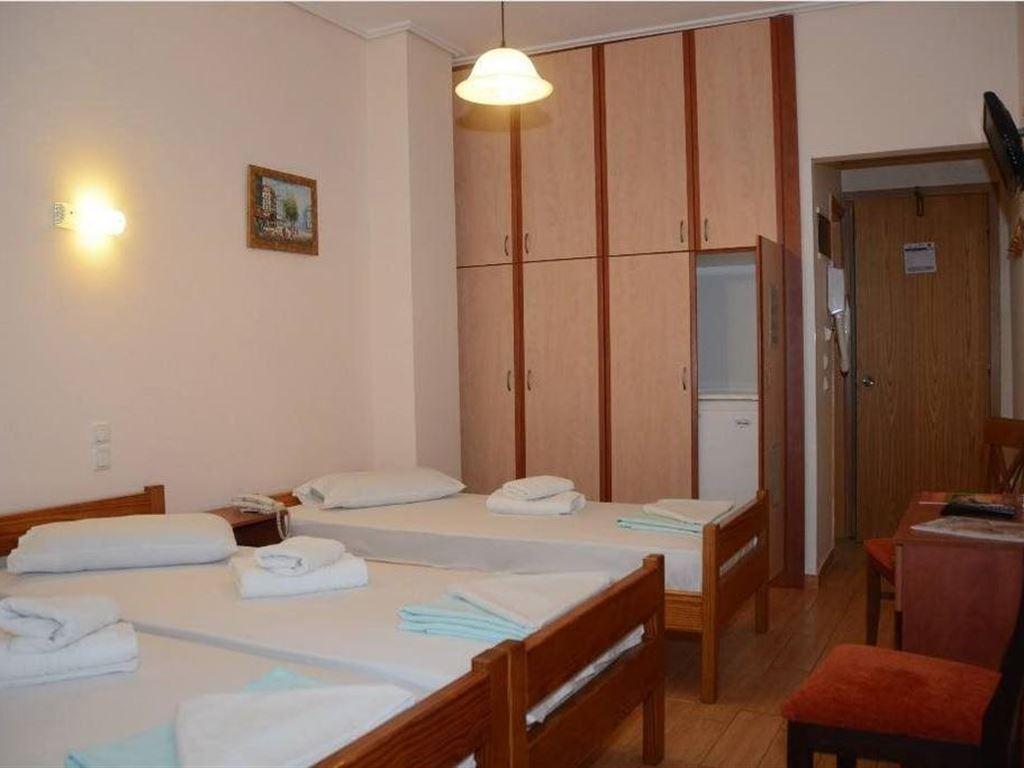 Loutraki Hotel: Triple