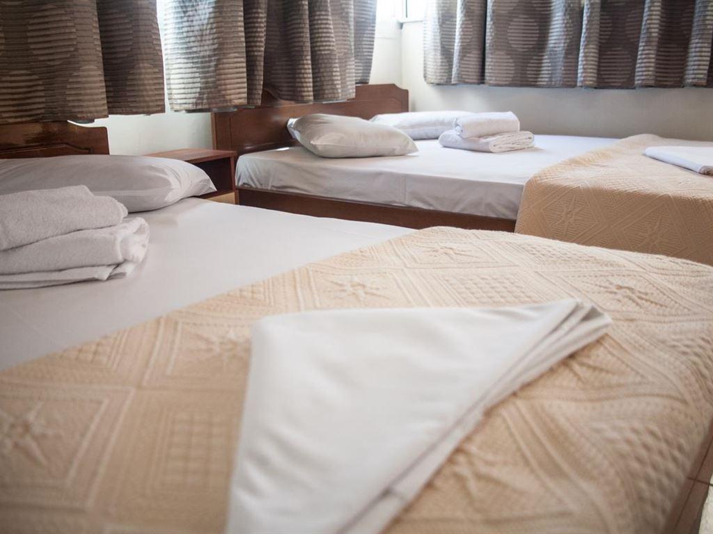 Loutraki Hotel: Family Room