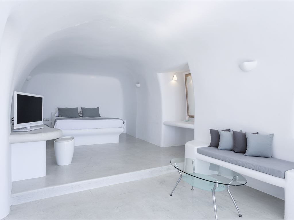 Pegasus Suites & Spa: Executive