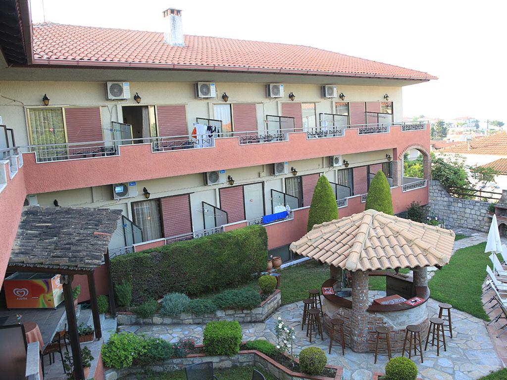 Zeus Hotel