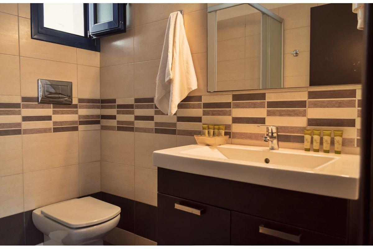 Porto Koufo Hotel: Apartment