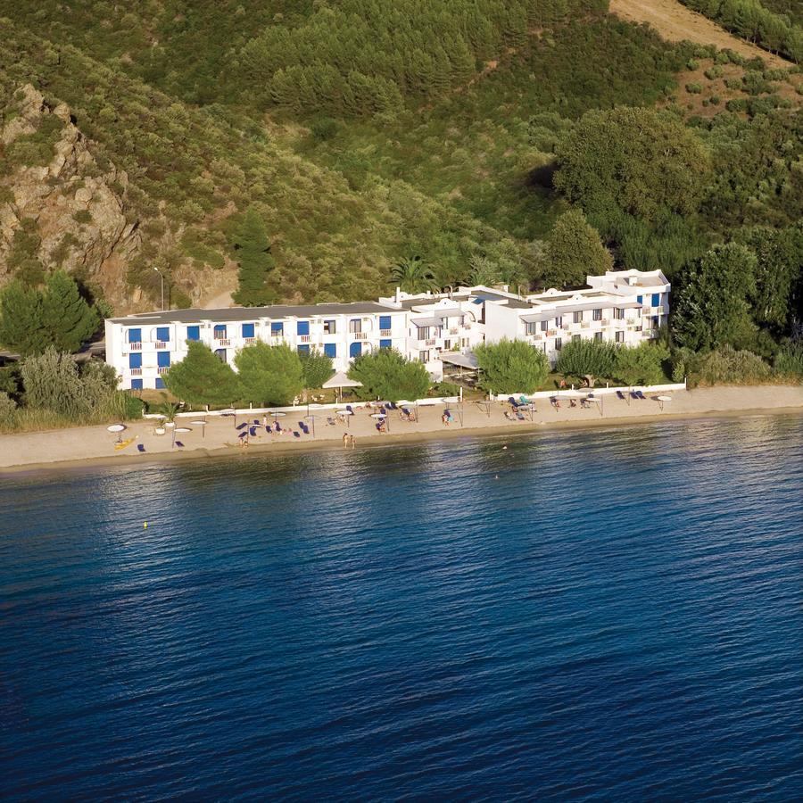 Porto Koufo Hotel