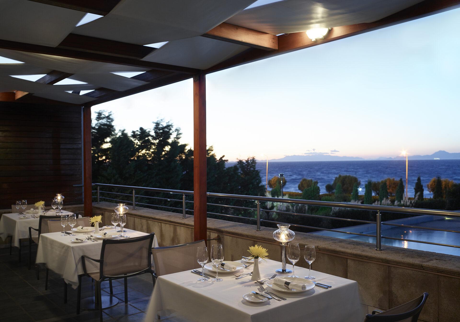 Elite Suites by Rhodes Bay