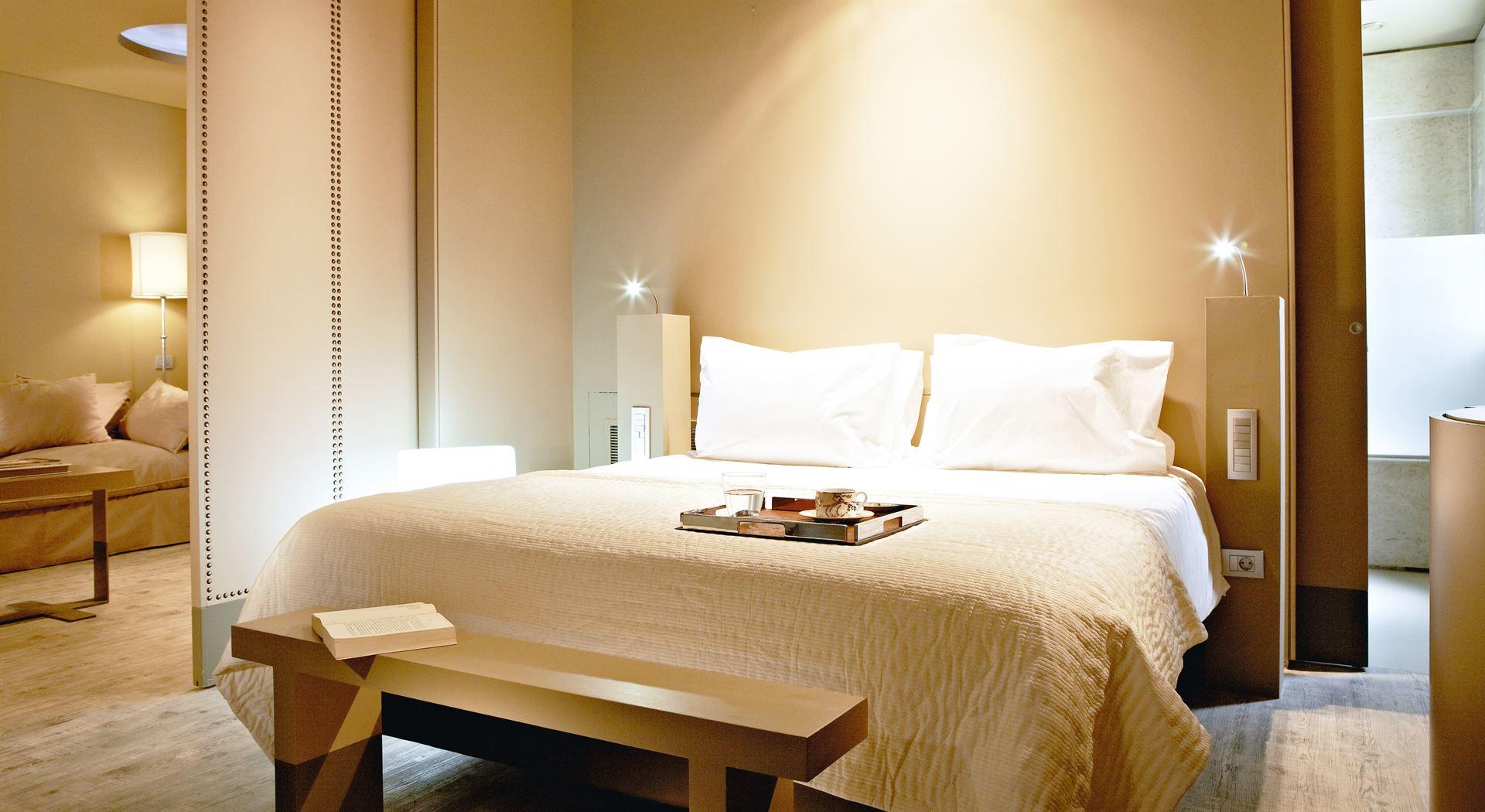 Grecotel Astir Alexandroupolis Hotel: Junior Suite