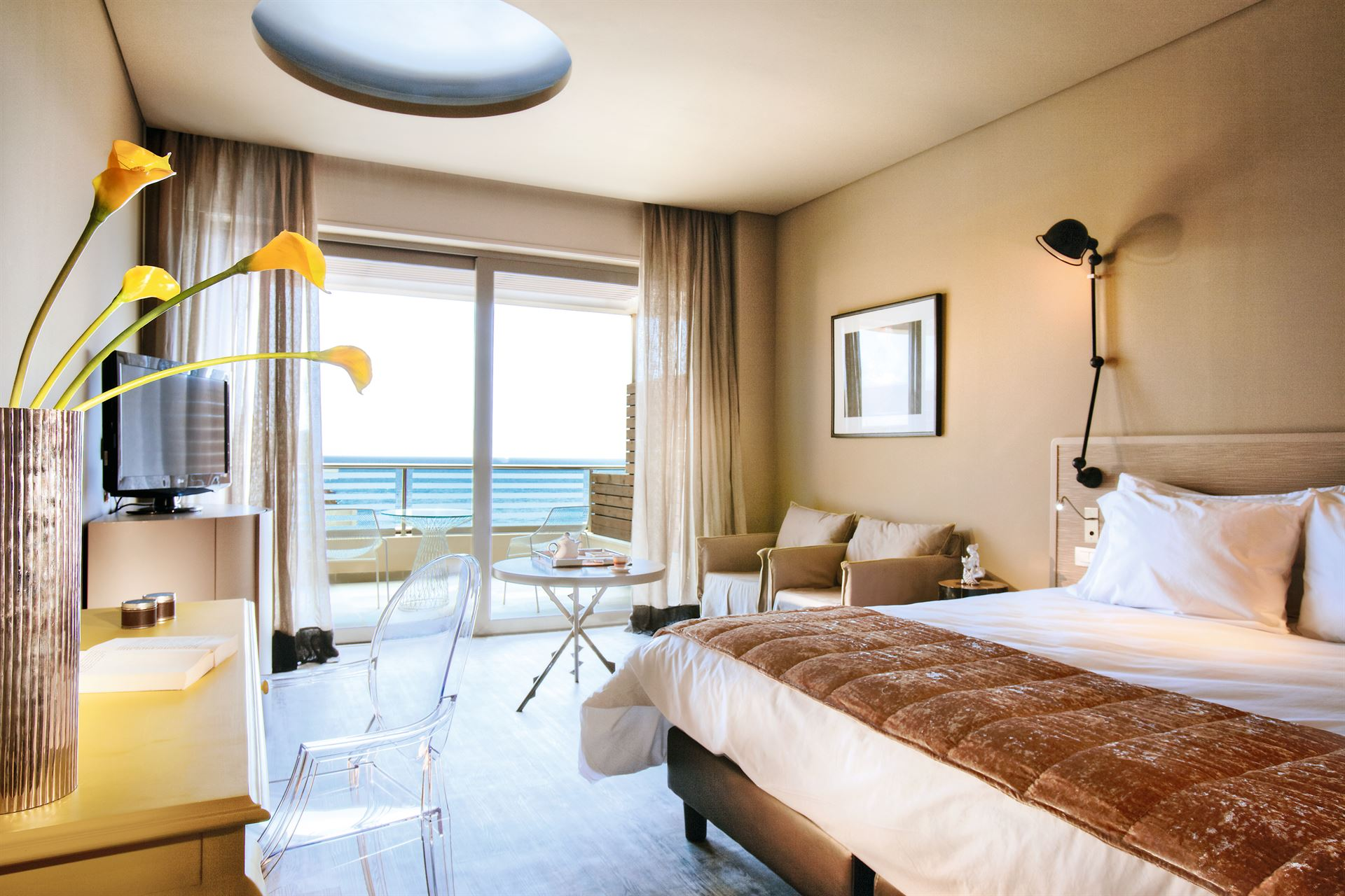 Grecotel Astir Alexandroupolis Hotel: Executive Room SV