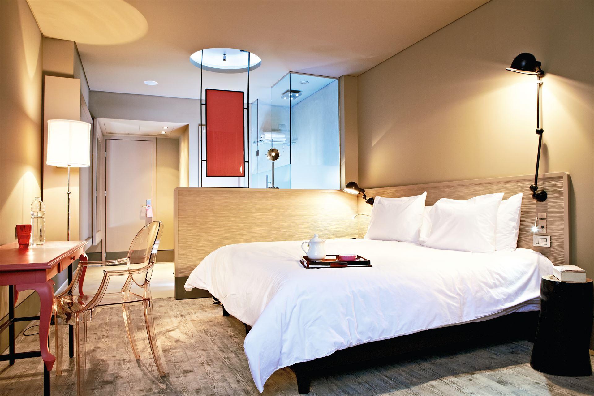 Grecotel Astir Alexandroupolis Hotel: Executive Room PP