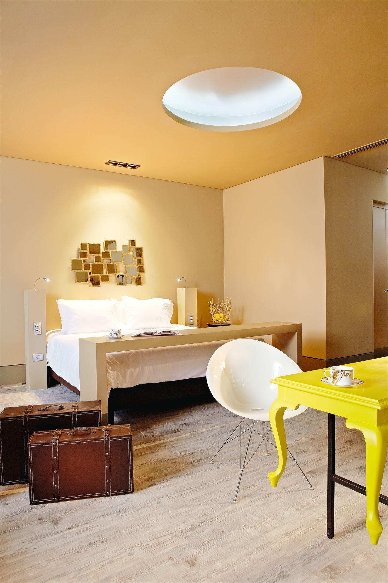 Grecotel Astir Alexandroupolis Hotel: Presidential Suite
