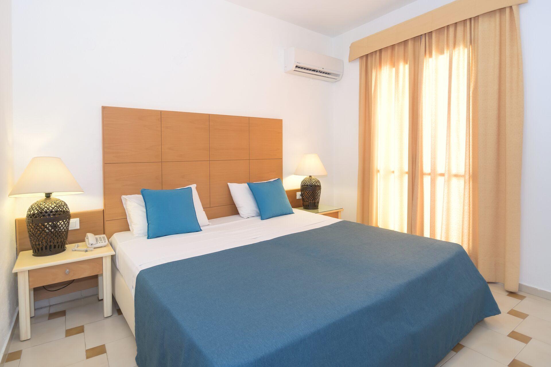 Dimare Apartments Hotel