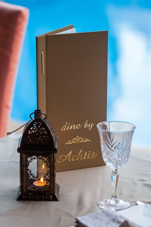 Achtis Boutique Hotel