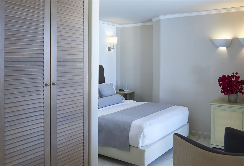 Ikaros Beach Resort & Spa: Classic SV