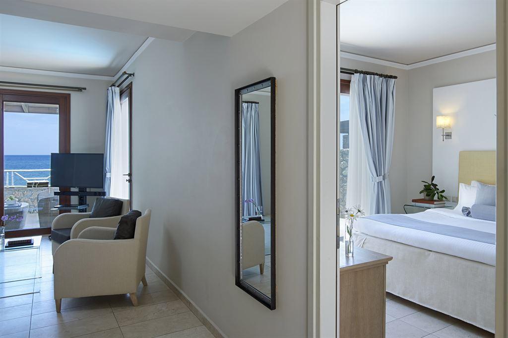 Ikaros Beach Resort & Spa: Luxury Suite SF PP