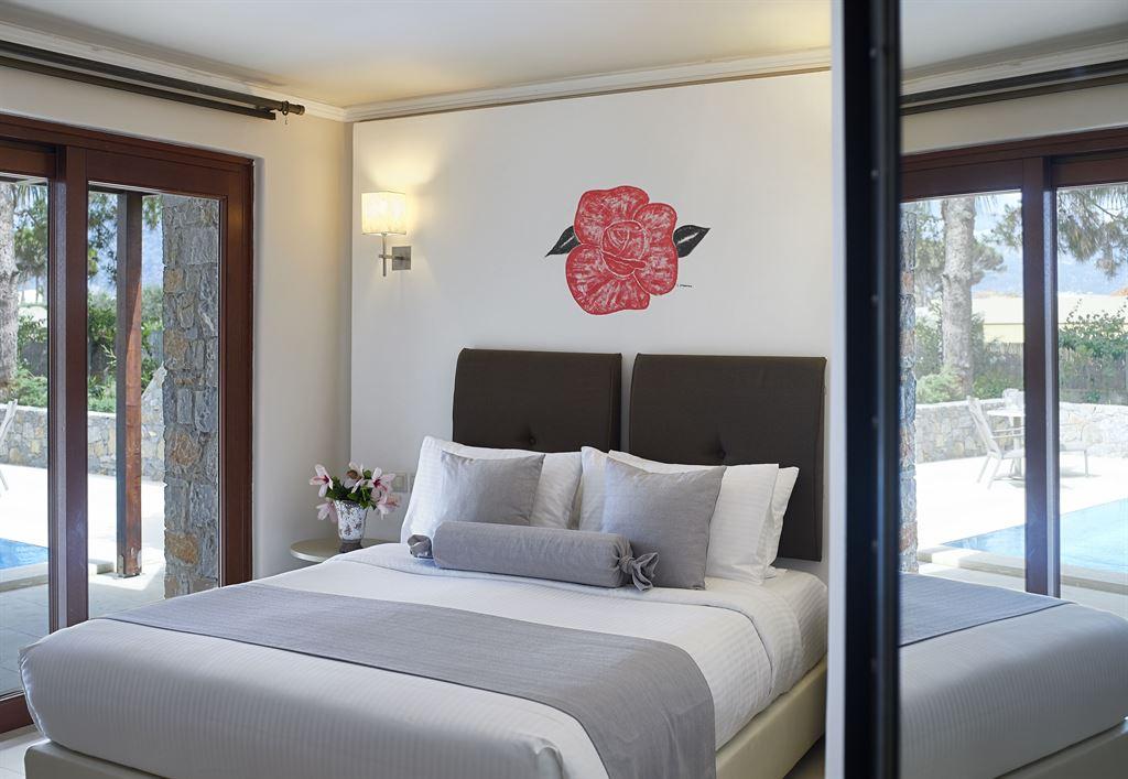 Ikaros Beach Resort & Spa: Suite SV PP
