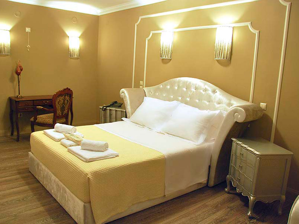 Boutique Melies Hotel