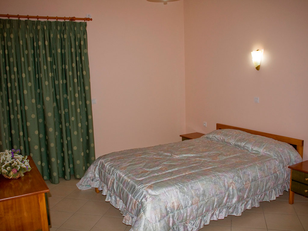 Brati Arcoudi Hotel