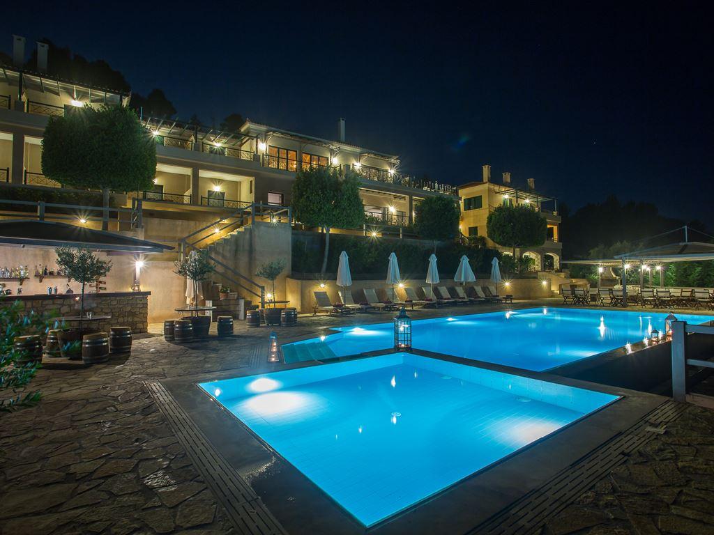 Natura Club Hotel