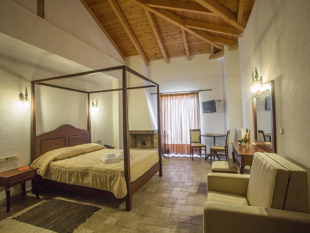 Natura Club Hotel: Suite