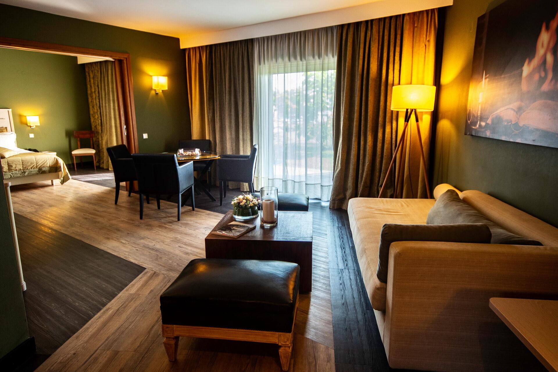 Dion Palace Resort & Spa