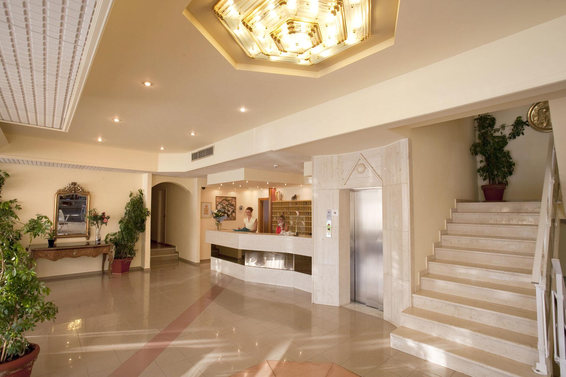 Golden Odyssey Hotel
