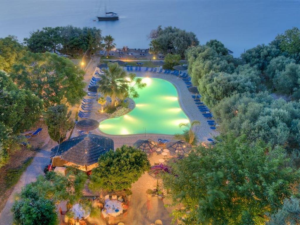 Florida Blue Bay Hotel