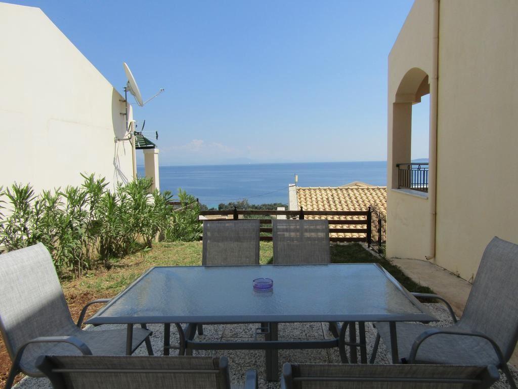Barbati Beach Apartments