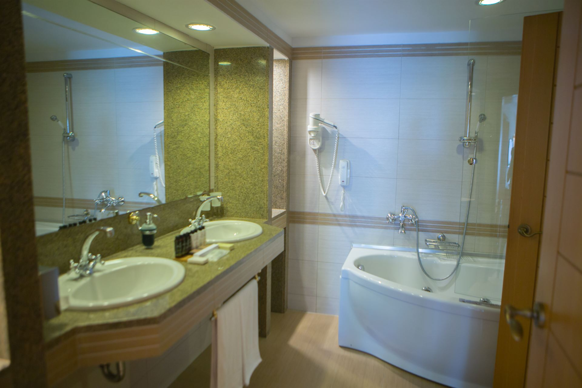 Theophano Imperial Palace: Anatoli Suite