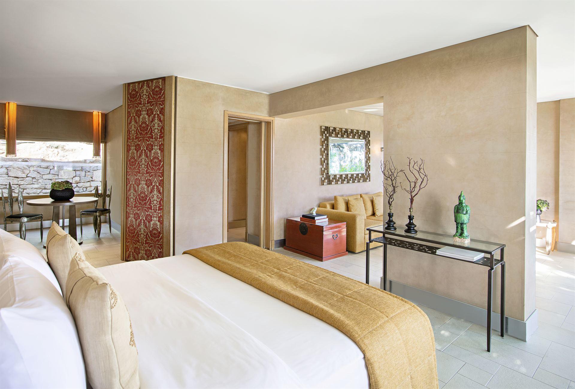 Cape Sounio Grecotel Exclusive Resort: Dream Villa PP