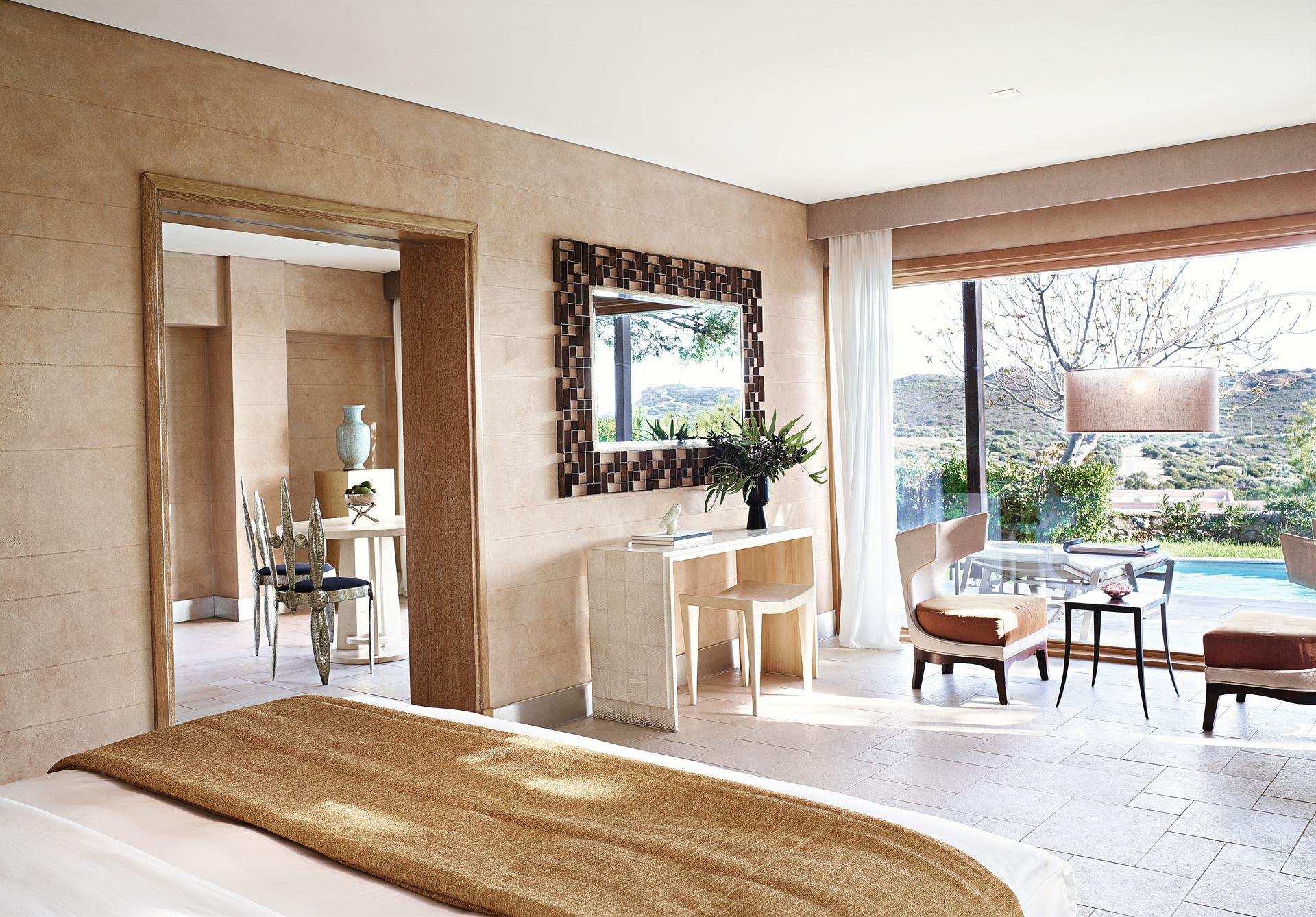 Cape Sounio Grecotel Exclusive Resort: Honeymoon Villa PP