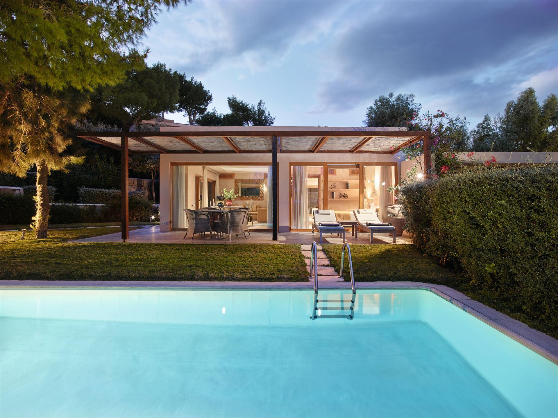 Cape Sounio Grecotel Exclusive Resort: Deluxe Family Villa