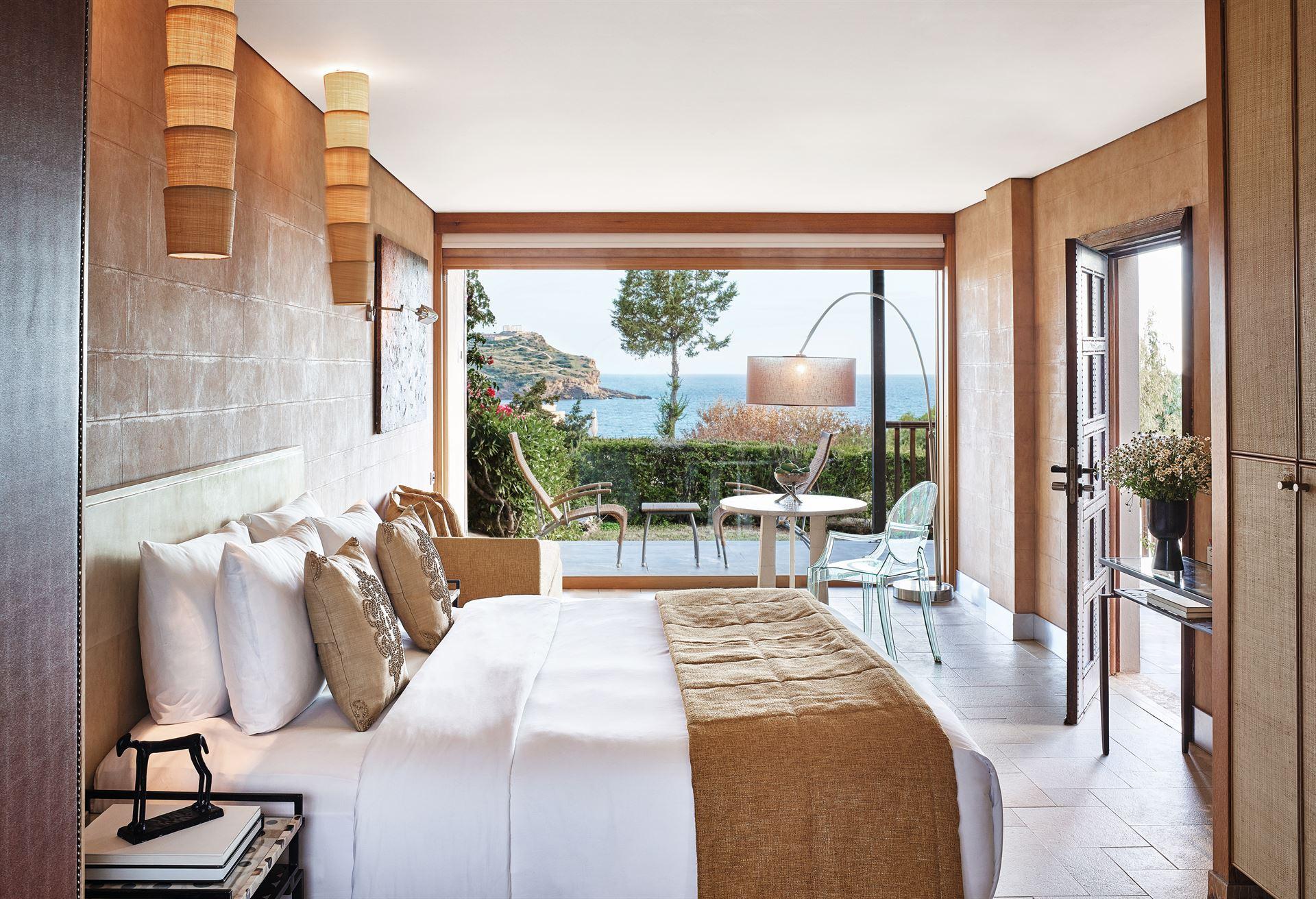 Cape Sounio Grecotel Exclusive Resort: Deluxe Bungalow PP