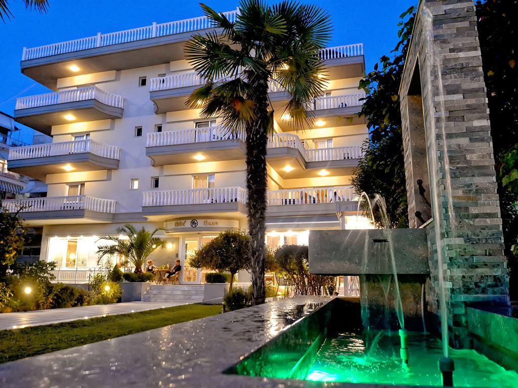 Ioni Hotel