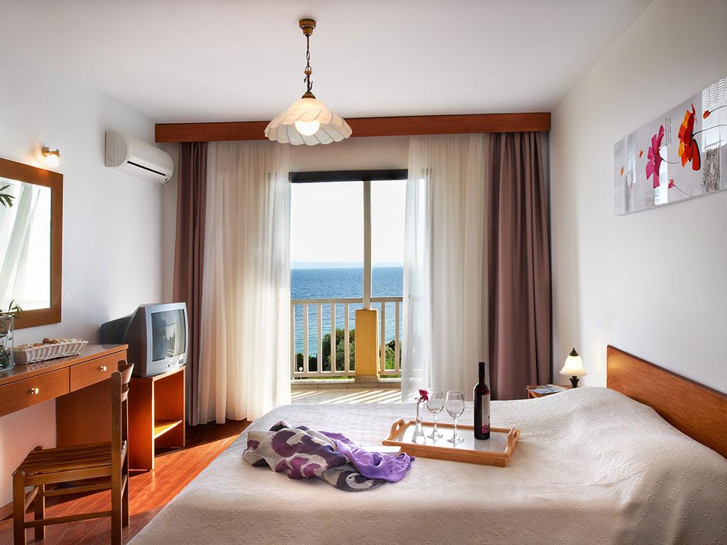 Acrotel Elea Beach: Superior Room