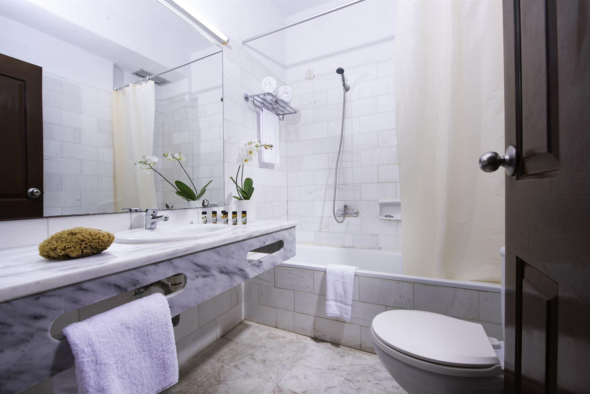 Kassandra Palace Hotel & Spa : Family Suite