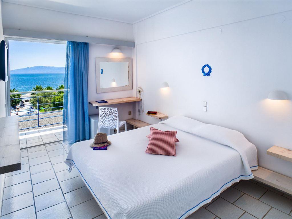 Grand Blue Beach Resort: Double Room