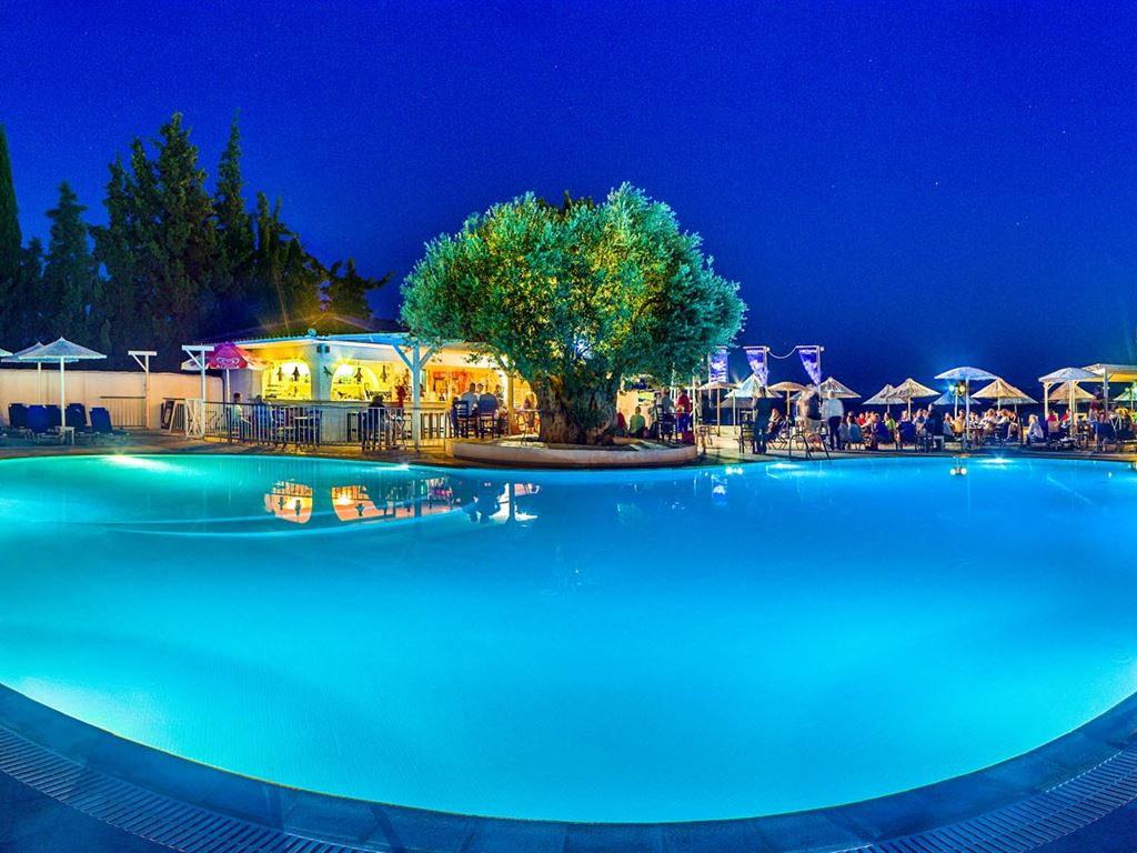 Grand Blue Beach Resort