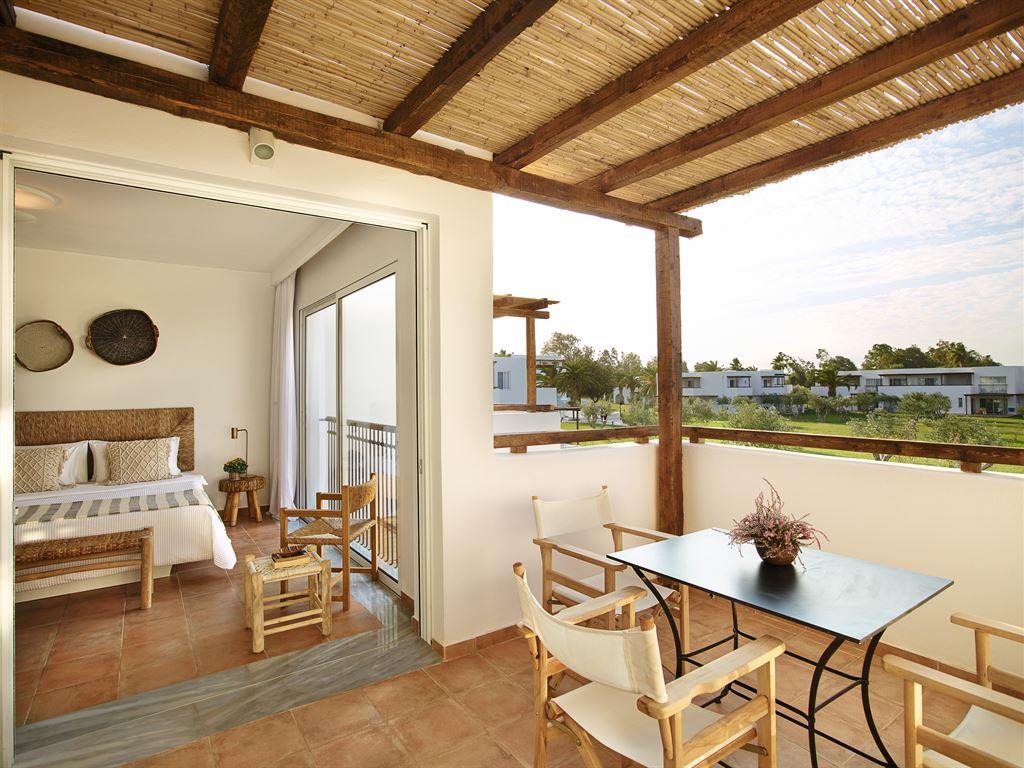Grecotel Casa Marron : Casa Veranda