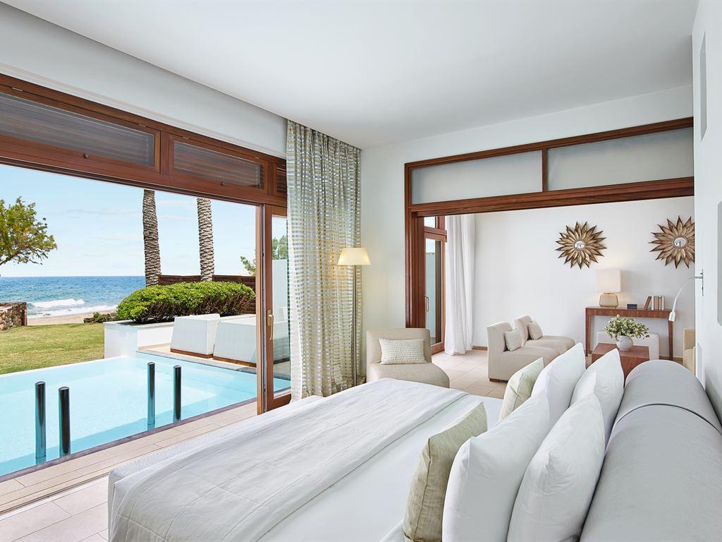 Amirandes Grecotel Exclusive Resort: Grand Beach Residence