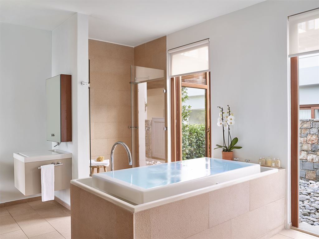 Amirandes Grecotel Exclusive Resort: Grand Royal Residence